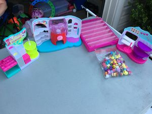 Shopkins assorted lot for Sale in Fredericksburg, VA