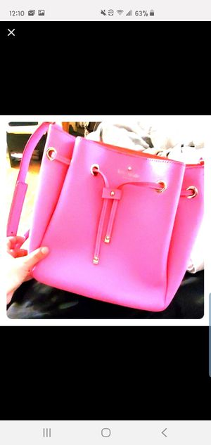 Kate spade crossbody/shoulder bag, new used once for Sale in Plainville, CT