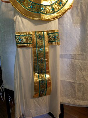 Child size Cleopatra costume for Sale in Ontario, CA