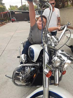 Honda motorcycle for Sale in Montclair, CA