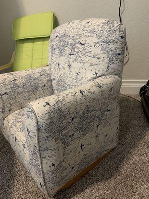 Kids rocking chair for Sale in Richmond, TX