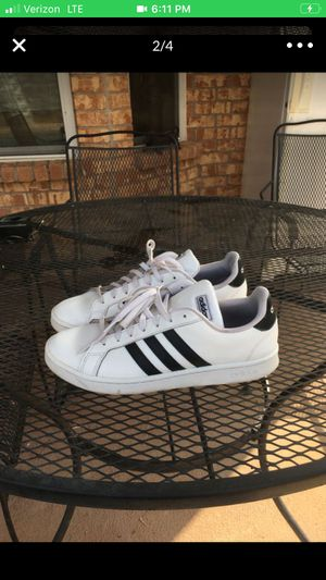 Adidas size 12 for Sale in El Paso, TX