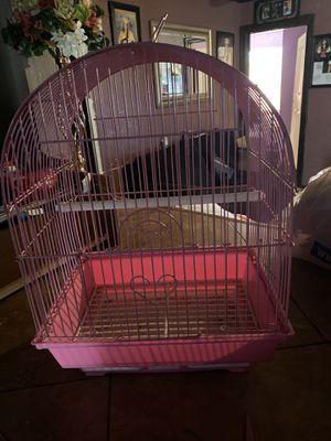 Small bird cage for Sale in Chino, CA
