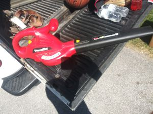 Homelite 2 speed leafblower for Sale in Dillsburg, PA
