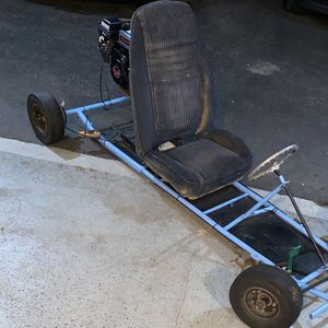Go Kart Predator 212cc for Sale in Downers Grove, IL