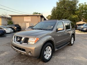 2005 NISSAN PATHFINDER for Sale in Tampa, FL