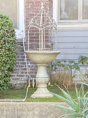 Fountain for Sale in Alhambra, CA
