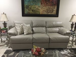 Sofa for sale for Sale in Hialeah, FL