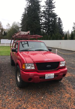2001 ford ranger for Sale in Marysville, WA