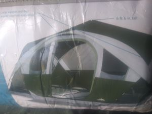 Northwest Territory Tent. Sleeps 10 for Sale in Middleburg, FL