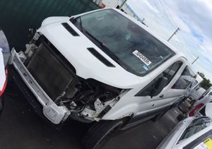 Ford Transit 350 for parts 2015 parting out oem part for Sale in Miami, FL