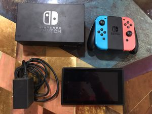 Nintendo Switch for Sale in Springfield, VA