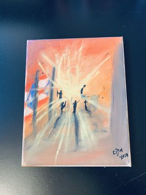 Revolution in Puerto Rico for Sale in Raleigh, NC
