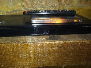 LG BLU RAY DVD 3D WIFI PLAYER for Sale in DeSoto, TX