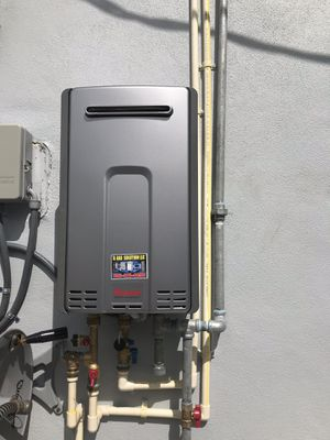 Water heater installation for Sale in Ives Estates, FL