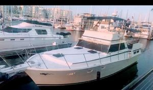1978 Viking 43' twin yacht for Sale in Hawthorne, CA
