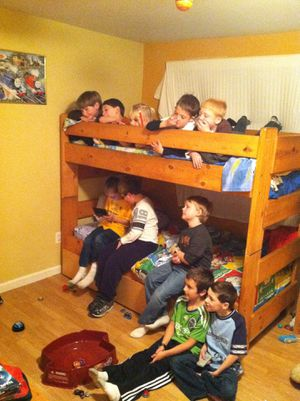 Bunk beds for Sale in Bothell, WA