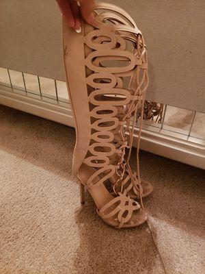 Fancy heels for Sale in Arvada, CO