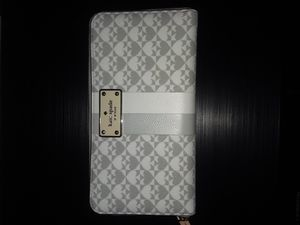 Kate Spade New York Margaux Pebble Leather Slim Continental Wallet for Sale in Bakersfield, CA
