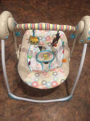 Baby swing for Sale in Camden, NJ