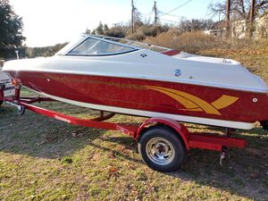 1999 Marada 18ft. fish and ski for Sale in Irving, TX