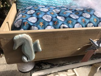 Beach Themed New Small Dog Or Cat Bed for Sale in Huntington Beach,  CA