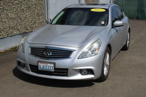 2013 INFINITI G37 Sedan for Sale in Auburn, WA