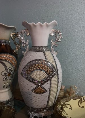 Hand Made Decorative/Flower Vase. for Sale in San Diego, CA
