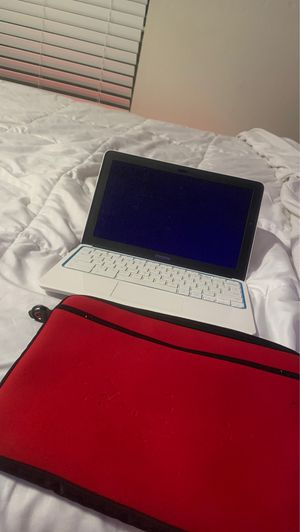 Hp chromebook for Sale in Orange, TX