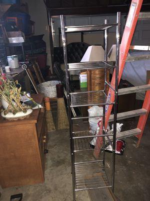 Storage rack for Sale in Fresno, CA