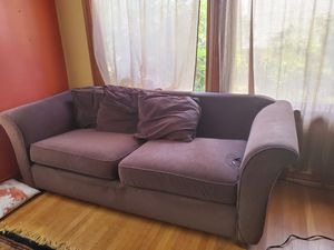 Free couch for Sale in Seattle, WA