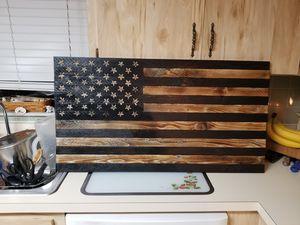 Rustic Handmade flag for Sale in Homosassa Springs, FL