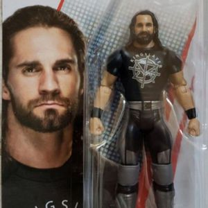 WWE/ WWF Seth Rollins Action Figure. for Sale in Apopka, FL