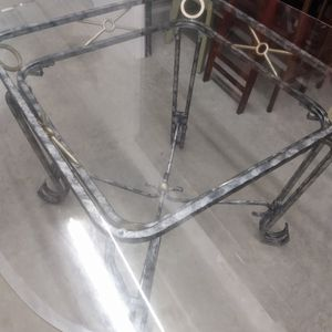 Dining Table Glass Top for Sale in Raleigh, NC