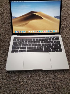 Mac Book Pro 2016 touchbar 13 inch for Sale in Las Vegas, NV