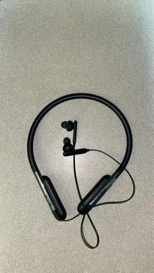 Samsung wireless headphones for Sale in Tucson, AZ
