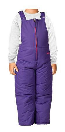 New 12M Snow Bib - Infant/Toddler Insulated Snow Bib Overalls 12 Month for Sale in San Jose, CA