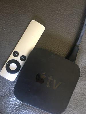 Apple TV for Sale in Arlington, TX