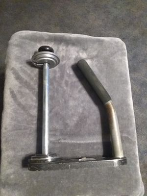 Shrink wrap handle for Sale in Hesperia, CA