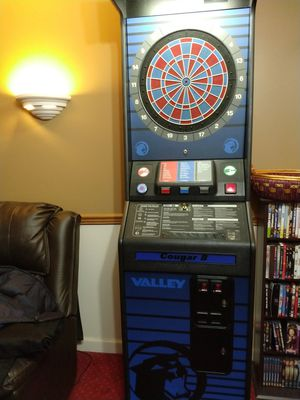 Electronic Dart Board for Sale in Woodridge, IL