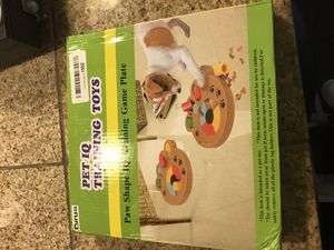 Pet IQ Training Toy for Sale in Nashville, TN