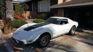 Chevy Corvette 1977 for Sale in Laguna Beach, CA