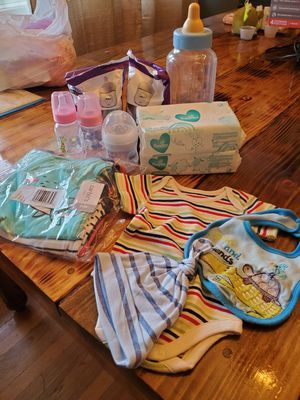 Random Baby Stuff Lot for Sale in New Ellenton, SC