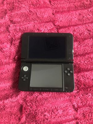 Nintendo 3DS XL for Sale in Eugene, OR