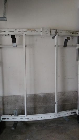 Ladder Rack w/ pipe holder for Sale in Montclair, CA