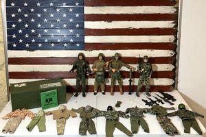 """**BEST OFFER** Vintage Lot 12"""" Gi Joe + Action Figures WWII + Modern for Sale in Chandler, AZ"""