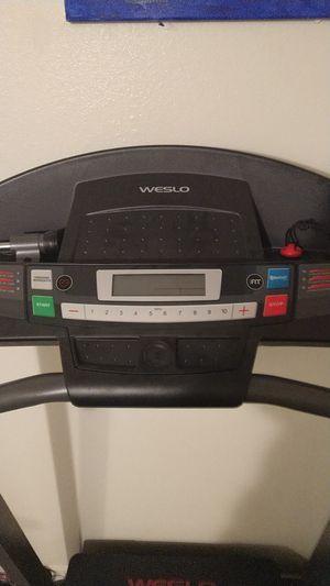 Weslo treadmill for Sale in Price, UT