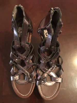 Dolce vita sandals size 8 for Sale in Floral Park, NY