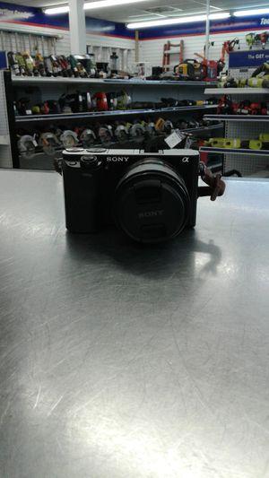 Sony Camera for Sale in Atlanta, GA