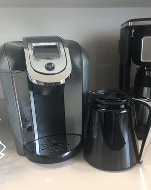 KEURIG K550 2.0 with Carafe for Sale in Haines City, FL